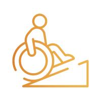 46599 logements accessibles aux personnes à mobilité réduite