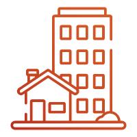 11791 logements et équivalents en gestion