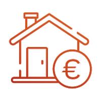 66172 M€ de loyer