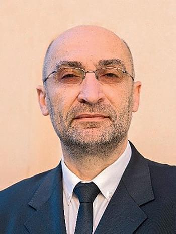 Jean-Pierre Rogier, directeur général