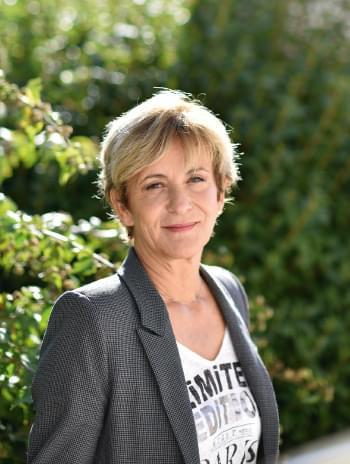 Marie-Hélène Bonzom, directrice générale